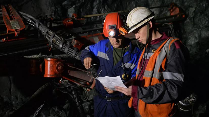Тело второго человека извлекли из-под завалов в шахтах на Камчатке