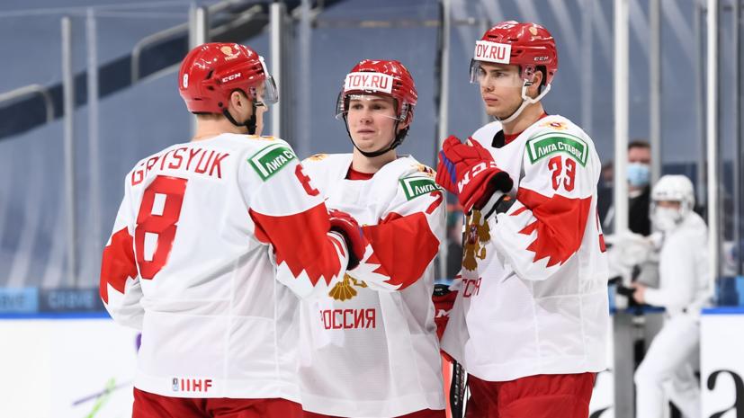 Плющев считает Аскарова лучшим игроком сборной России на МЧМ