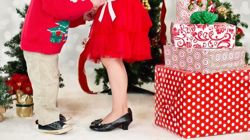 Эксперты дали советы по обеспечению безопасности детей в новогодние каникулы