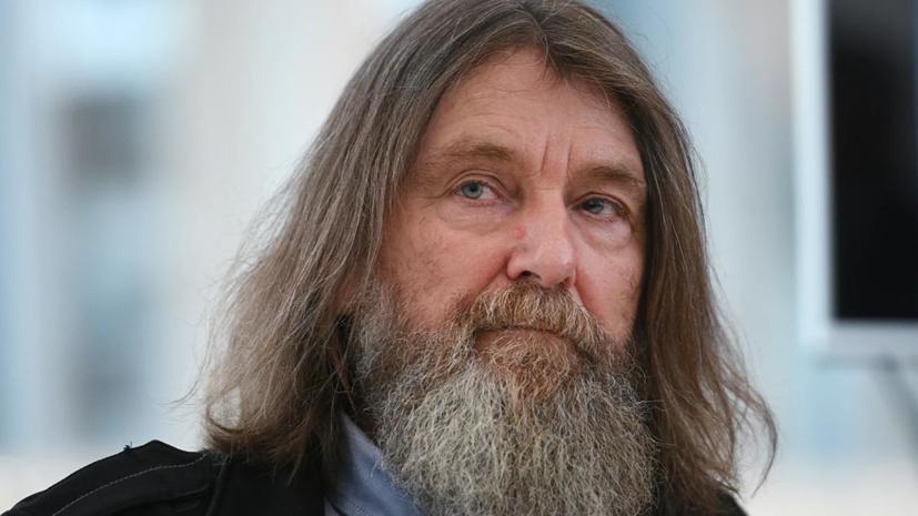 Конюхов поделился воспоминаниями о путешествии на Южный полюс