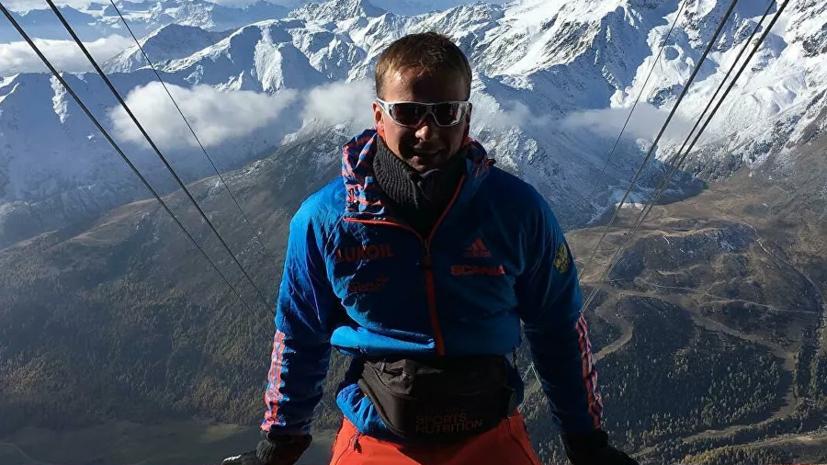 Сорин назвал «Тур де Ски» выездным чемпионатом России