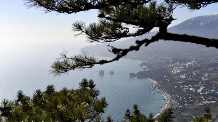 Британия ослабила санкции по Крыму