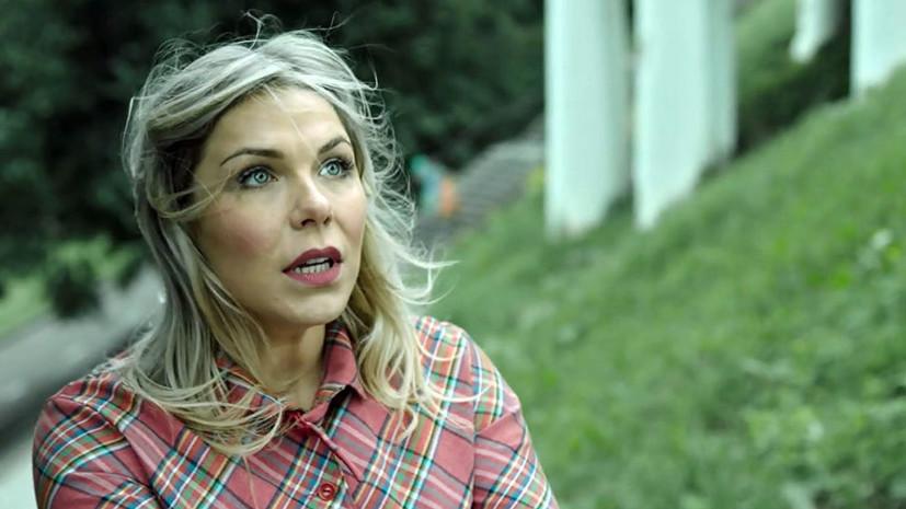 Виктория Лукина рассказала о работе с актёрами старой школы