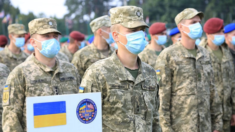 «Видимость участия в альянсе»: как переход ВСУ на стандарты НАТО может повлиять на обороноспособность Украины