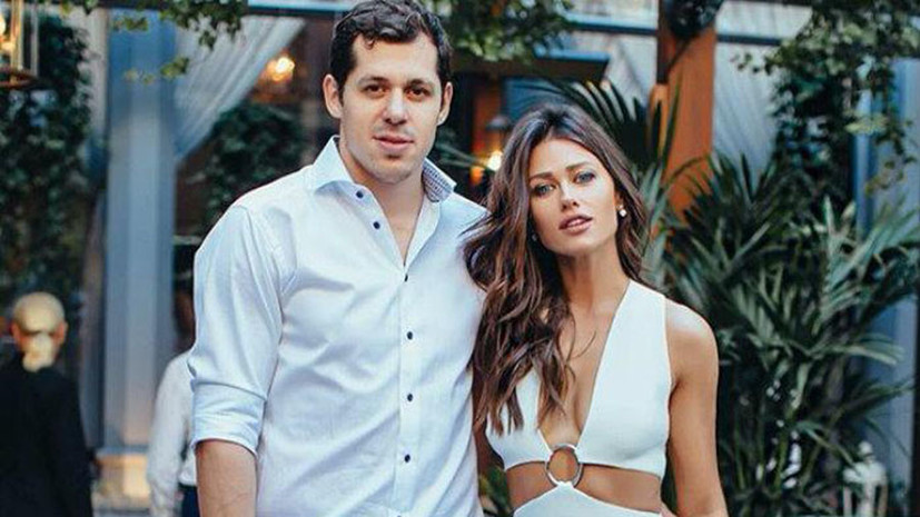 Жена Малкина рассказала, чувствует ли она свою причастность к спортивным успехам мужа