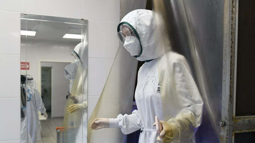 За сутки в России от коронавируса вылечились ещё 23 729 человек