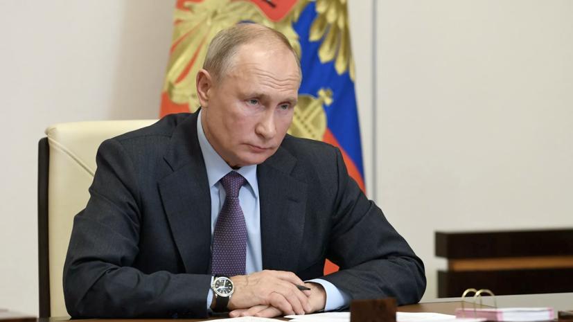 Шойгу сравнил подготовку визита Путина в САР с голливудским триллером