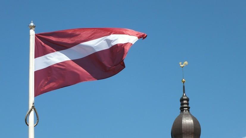 Главу Минздрава Латвии отправили в отставку