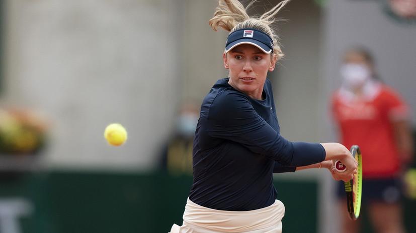 Спартанские условия, сокращённые призовые и эмоциональное давление: чем необычен первый в сезоне-2021 женский турнир WTA