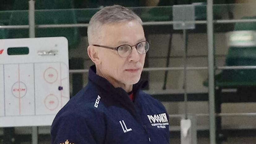 Ларионов  о результате сборной России на МЧМ: не думаю, что это нужно адресовать в сторону тренера по ОФП