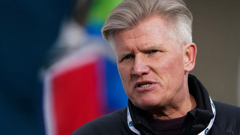 Васильев считает, что отсутствие Польховского не повлияет на сборную России на этапе КМ в Оберхофе