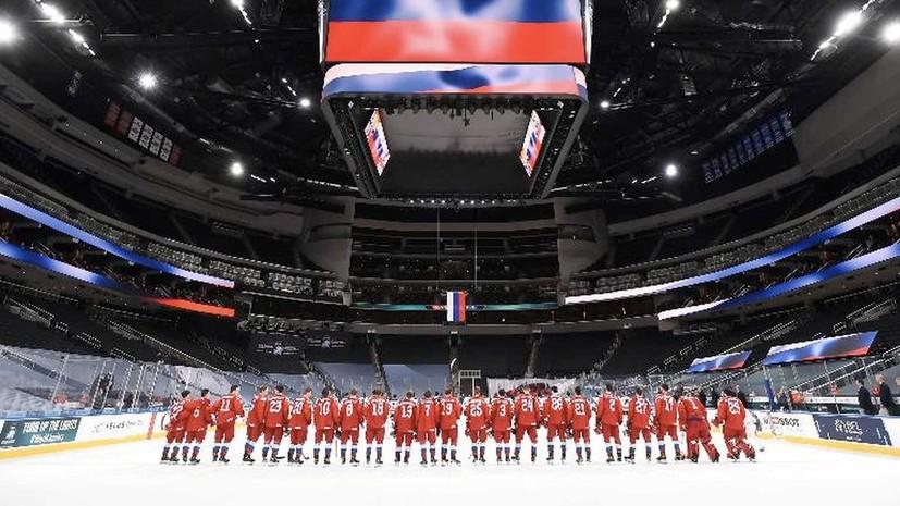 Хоккеист Амиров: нас не хватало на весь матч, возможно, и эмоций не хватало