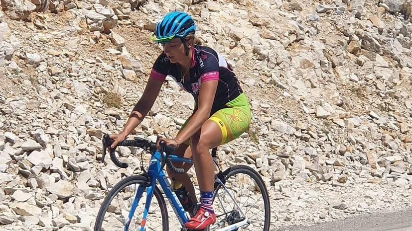 Французской велогонщице снизили дисквалификацию за допинг из-за непристойного поведения менеджера