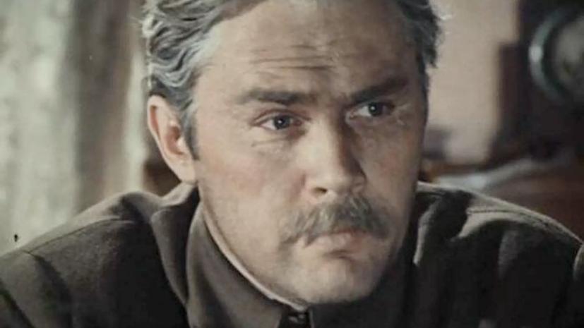 Умер народный артист России Валерий Хлевинский