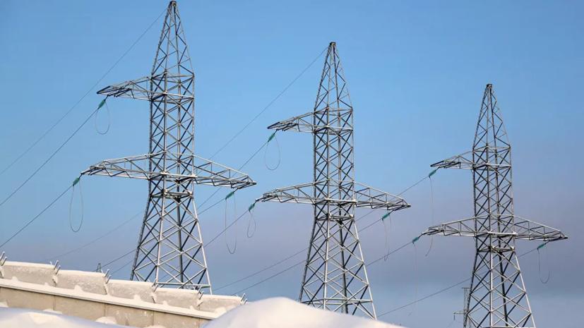 В Приморье восстановили нарушенное из-за сбоя энергоснабжение
