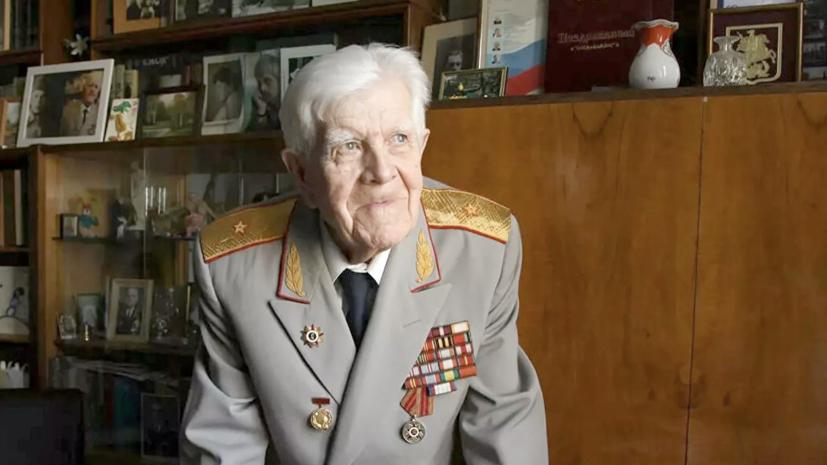 Умер журналист Лев Корзун