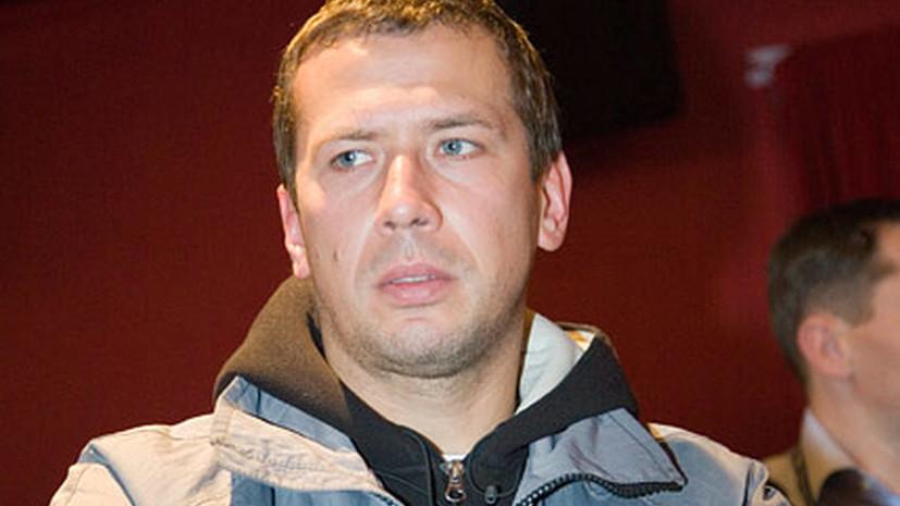 Андрей Мерзликин рассказал о спектакле «Лес»