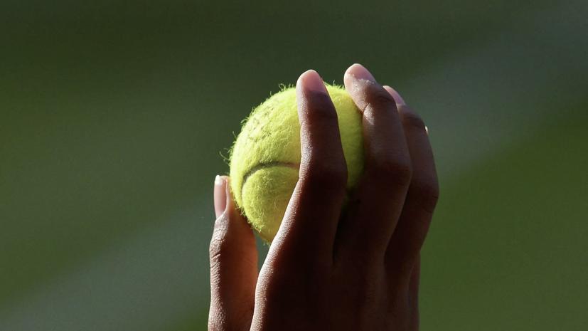 Гасанова с победы стартовала на турнире в Абу-Даби