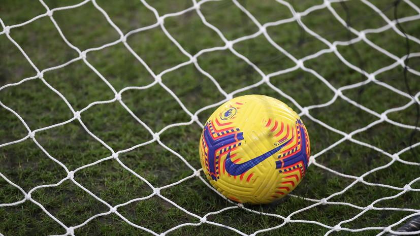 Источник: «Астон Вилла» сыграет с «Ливерпулем» в Кубке Англии молодёжным составом из-за коронавируса