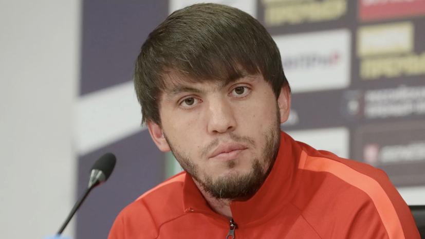 Министр спорта Московской области заявил о намерении «Химок» выкупить Мирзова