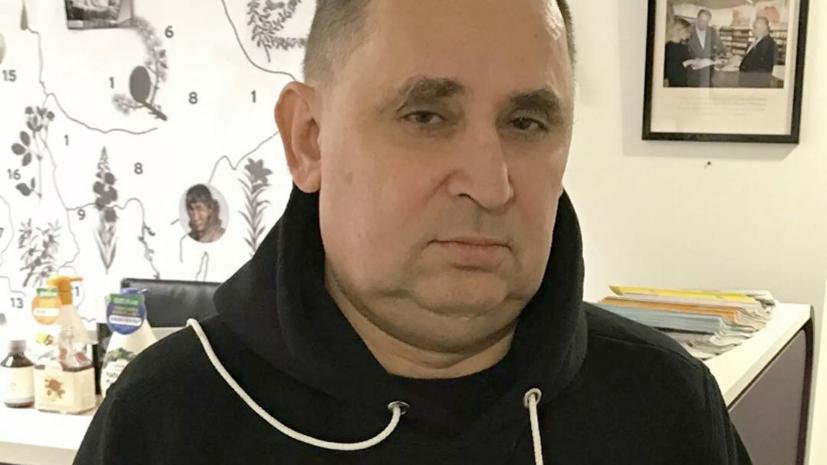 Умер основатель бренда «Рецепты бабушки Агафьи» Андрей Трубников