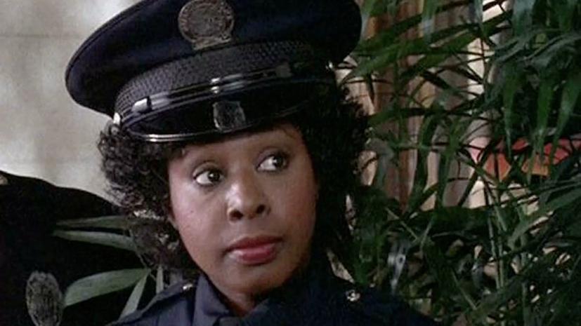 Умерла звезда серии фильмов «Полицейская академия»
