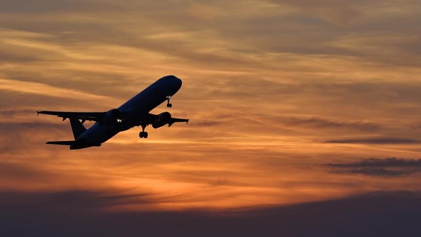 Греция ввела семидневный карантин для авиапассажиров