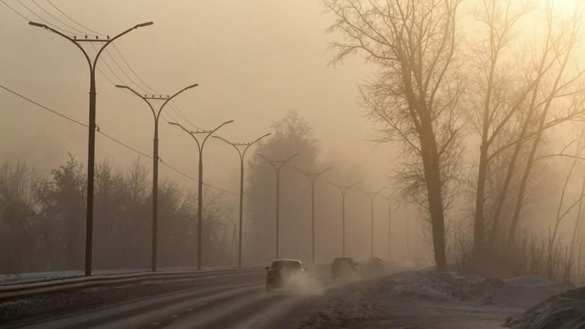 Синоптики рассказали о погоде в Омске