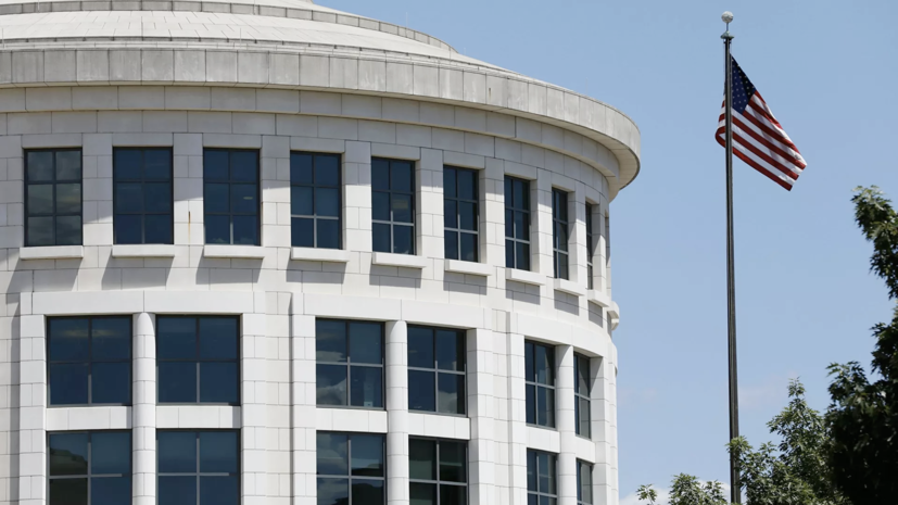 Федеральный суд США приговорил Осипову к отбытому сроку