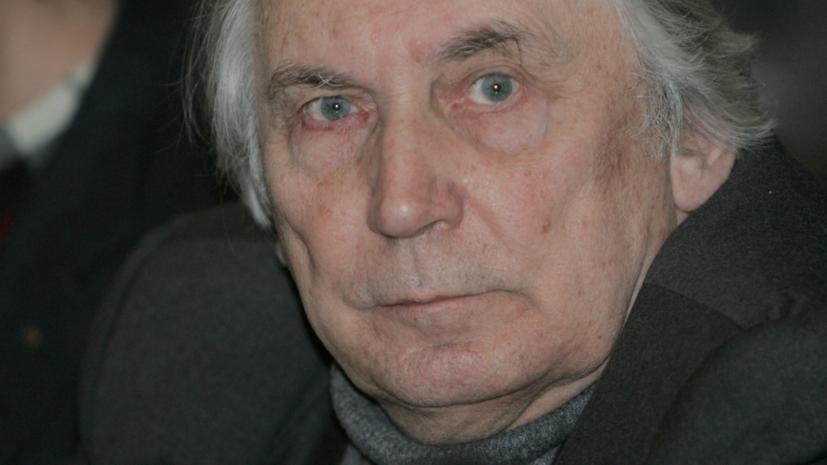 Умер художник Валентин Сидоров — РТ на русском