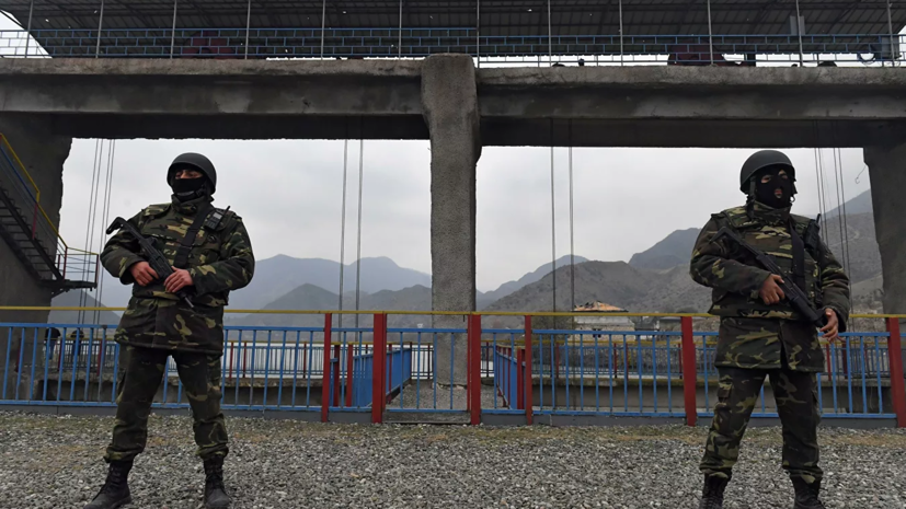 Главы спецслужб Армении и Азербайджана обсудили обмен пленными