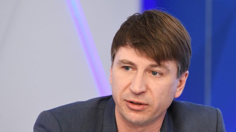 Ягудин поддержал идею Тарасовой о проведении ЧМ по фигурному катанию в России