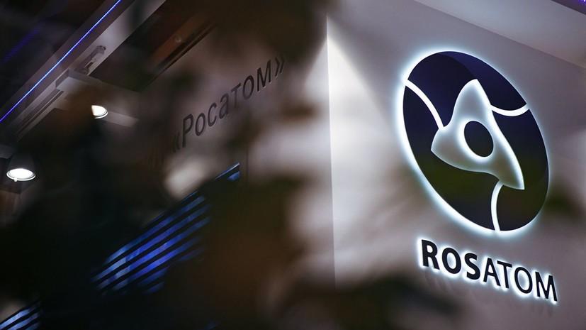 В «Росатоме» сообщили об обсужденияхрасширения линейки строящихся атомных ледоколов