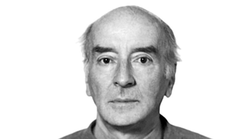 Умер физик-теоретик Герасим Элиашберг
