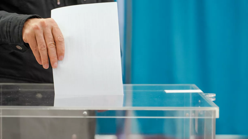 Явка на парламентские выборы в Казахстане к 12:00 составила 28,8%