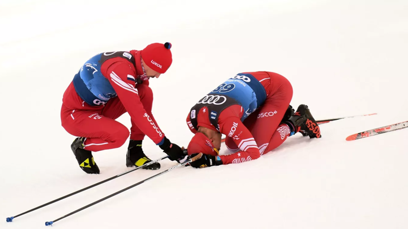 Российские лыжники на ЧМ выступят под флагом и гимном FIS