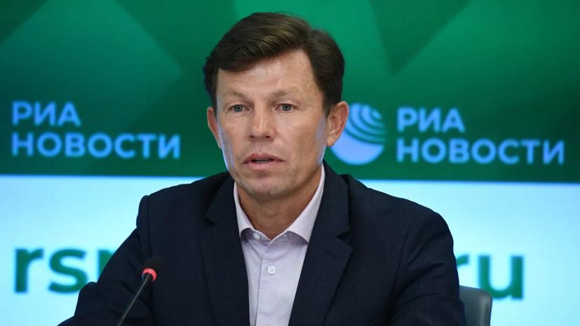Глава СБР не исключил совместных сборов российских биатлонистов и лыжников