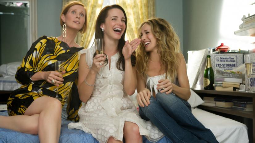 «Откровенность, злободневность и юмор»: в США анонсировали продолжение сериала «Секс в большом городе»