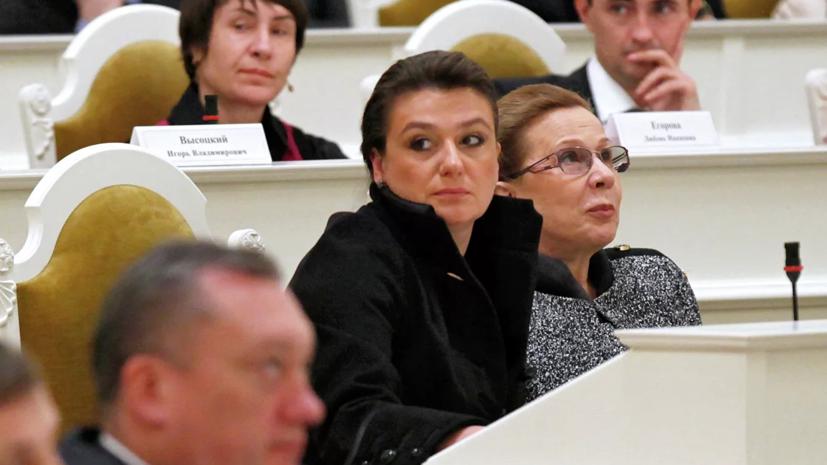 Заболевшая COVID-19 Анастасия Мельникова рассказала о самочувствии