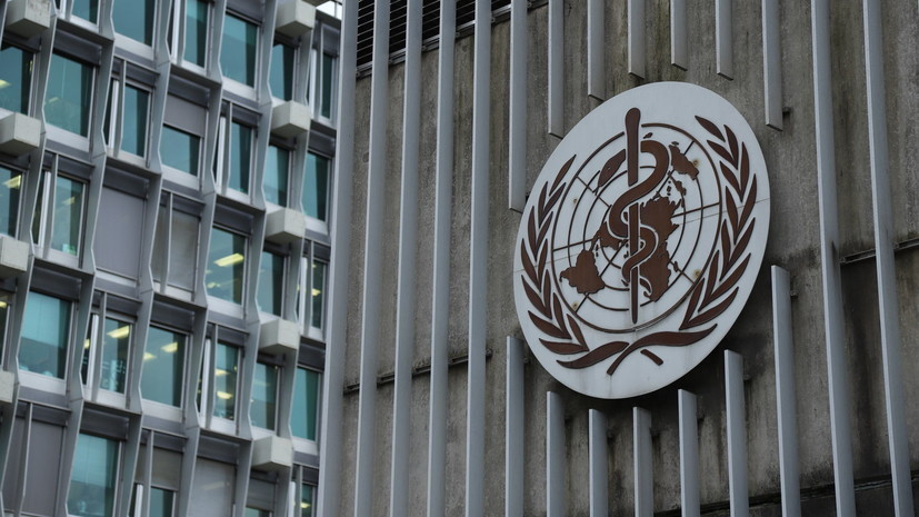 В ВОЗ рассчитывают на сотрудничество с КНР в расследовании по COVID-19