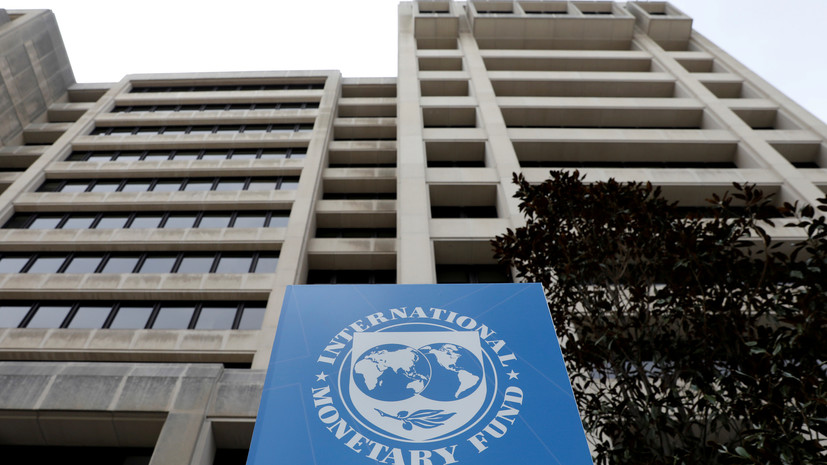 Миссия МВФ возобновила свою работу на Украине