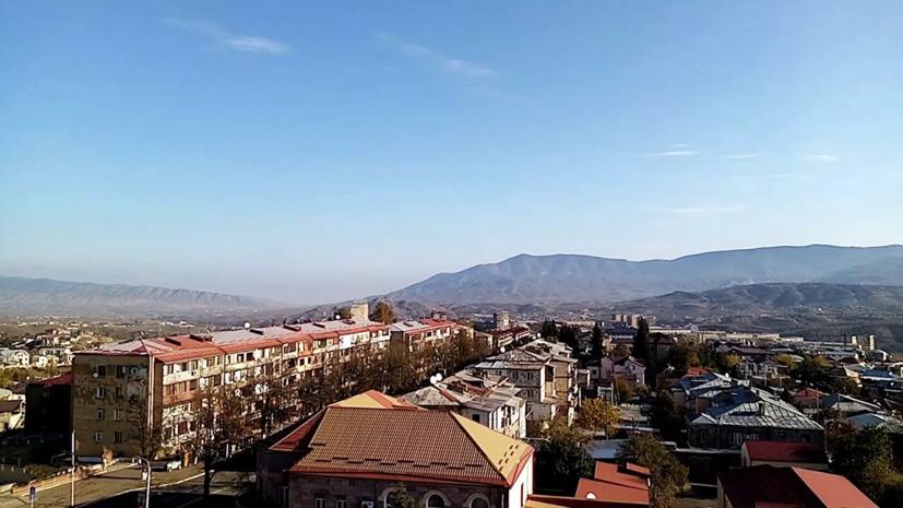 Путин оценил ход реализации соглашения по Карабаху