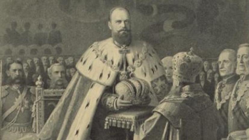 Царский праздник: тест RT о русских коронациях