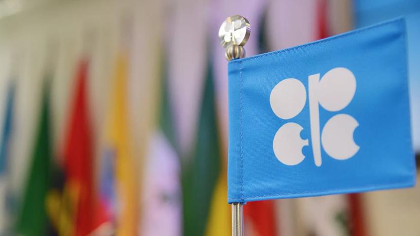 В Азербайджане сообщили о выполнении обязательств по сделке ОПЕК+ в декабре