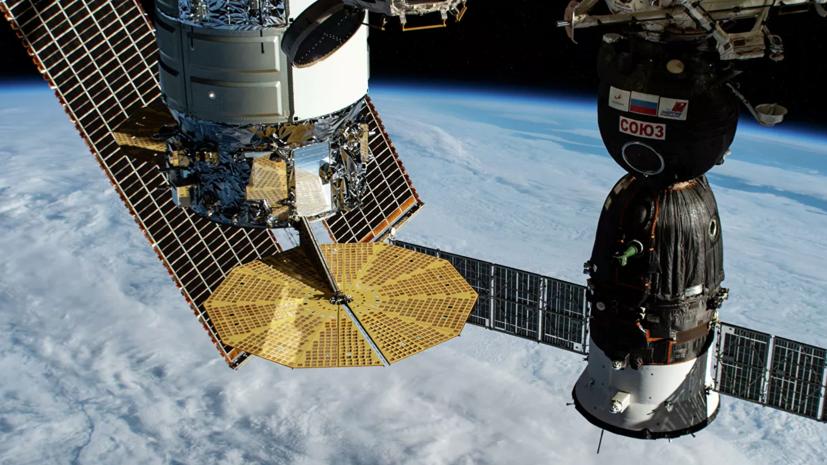 Космонавта Бабкина вывели из состава дублирующего экипажа экспедиции МКС-65