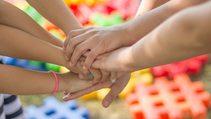 Родители детей со СМА просят ускорить начало работы фонда «Круг добра»