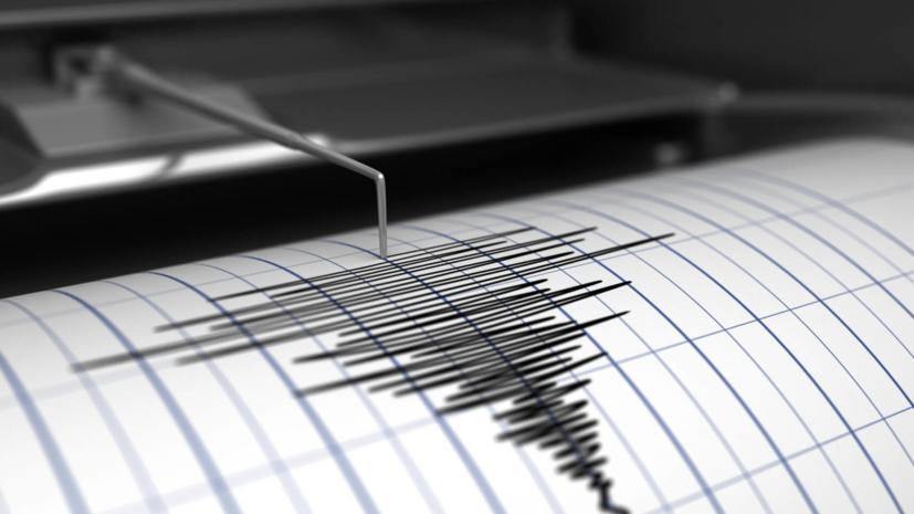 В МЧС прокомментировали землетрясение на границе России и Монголии