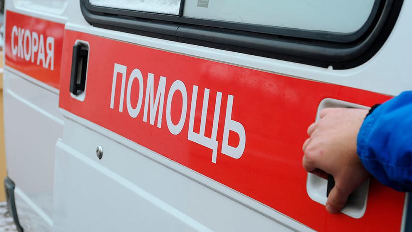 В Екатеринбурге рассказали о пострадавших при пожаре в многоэтажке