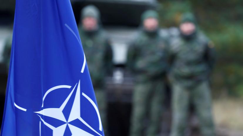 Госдеп займётся популяризацией политики миссии США при НАТО