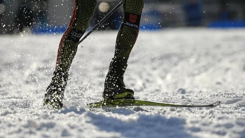 Отец лыжника Большунова назвал унизительными санкции к российскому спорту